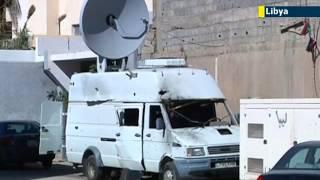 Lawless Libya: Video emerges of Tunisian diplomat kidnapped in Libyan capital Tripoli