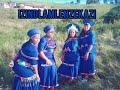 Khuzani indlamlenze mpungose