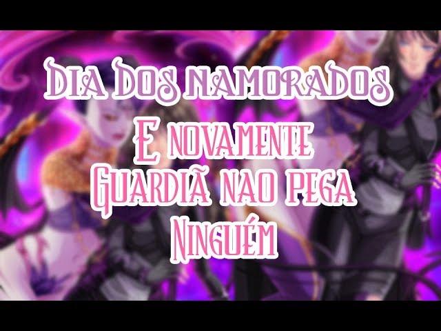 Eldarya Dia dos Namorados 2018 PT-BR #1