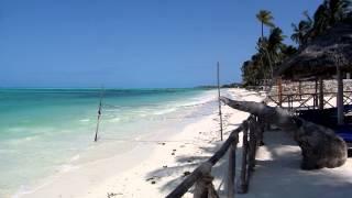 Jambiani Beach,Zanzibar(Tanzania)