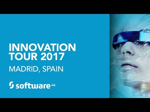 Innovation Tour 2017 - Madrid