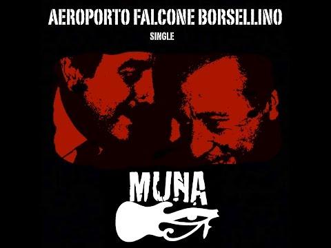 Aeroporto Falcone Borsellino