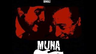 MUNA - Aeroporto Falcone Borsellino [audio demomix]