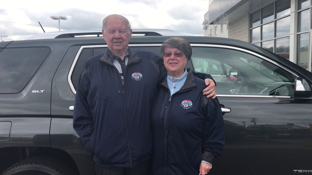 Sandra Earl Shares Their Experience At Axelrod Buick Gmc In Parma Ohio