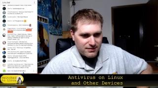 видео Антивирус в linux. Нужен ли он?