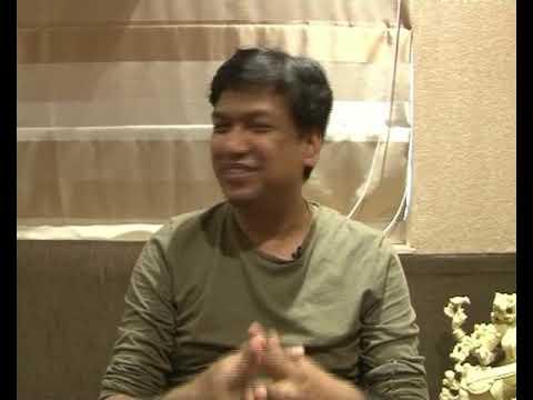 Jayasurya Kannada Movie (Vijayprakash speech about Jayasurya)