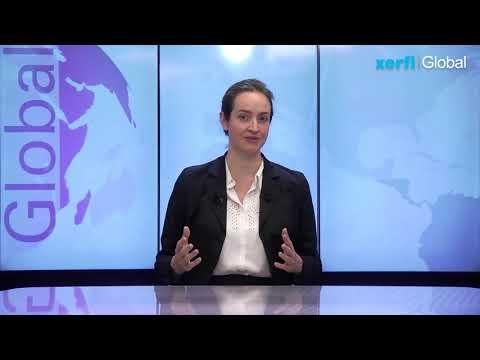The Global Tyre Industry [Kathryn McFarland]