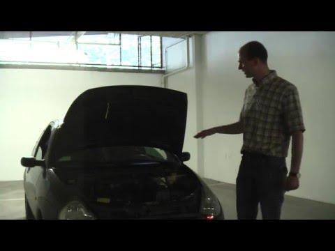 Форд Ка фото, характеристики, описание, цена