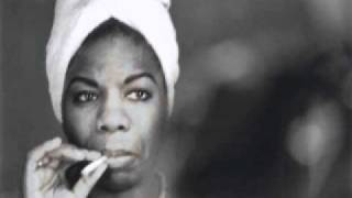 Nina Simone - I hold no grudge