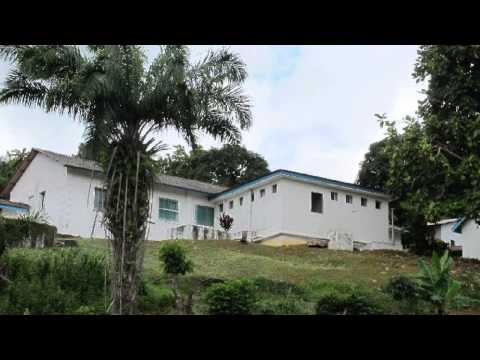 Liberia travels