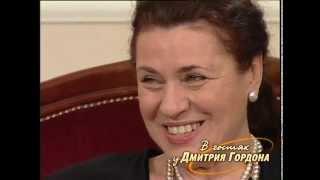 Валентина Толкунова.