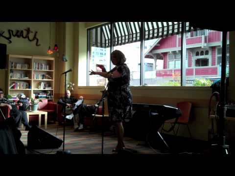 Recovery Cafe Open Mic