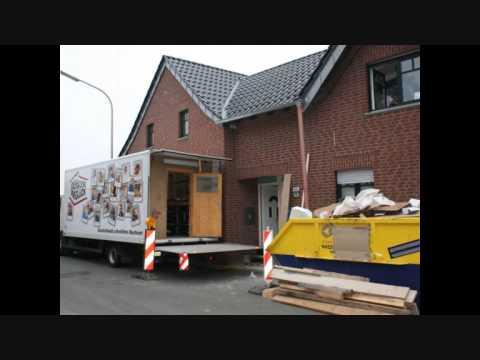 zuhause im Glück - Bauarbeiten im Kreis Heinsberg