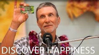 Learn Gauranga Meditation | Discover Happiness 6 by Student of Jagad Guru Siddhaswarupananda