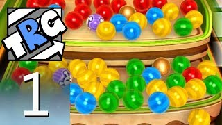 Wii Party U – TV Party 1: The Balldozer