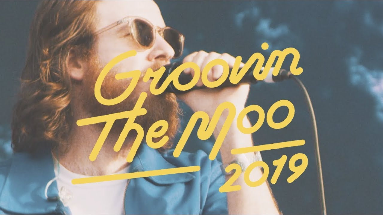 Holy Holy LIVE at GTM 2019 | Groovin the Moo