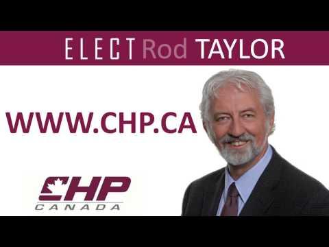 Rod Taylor October 2016