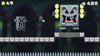 Download New Super Mario Bros 2 3ds All Koopaling Amp Bowser