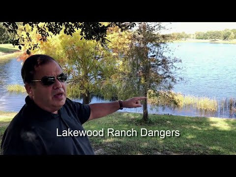 Lakewood Ranch,  FL Environmental Disasters Looming?