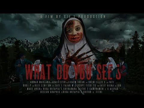 official-trailer---what-do-you-see¿-|-a-horror-film-by-12.1-manja
