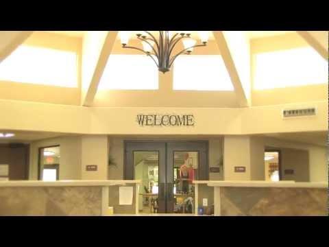 Windsor Duval Building Tour - Regency Nursing and Rehabilitation Center