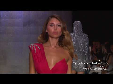 RASIT BAGZIBAGLI SS18....Fashionweekly.....On Fow24news.com