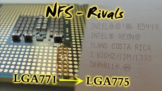 intel xeon e5440 radeon hd 6970 need for speed rivals