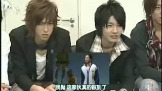 TENIMYU SUPPORTERS DVD VOL 6