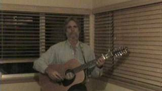 Is There Anyone Home  Gordon lightfoot   (cover)   2009 02 24 19 52 32