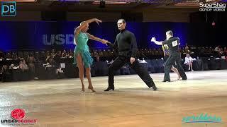 Comp Crawl with Dancebeat! USDC 2019! US Openl  Pro Am Latin Open!