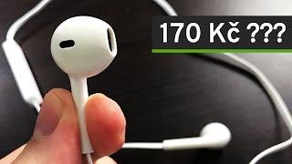 Levná bezdrátová sluchátka s Apple designem? Vyzkoušel jsem je