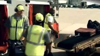 Southwest Airlines Baggage Commercial - Bags fly FREE