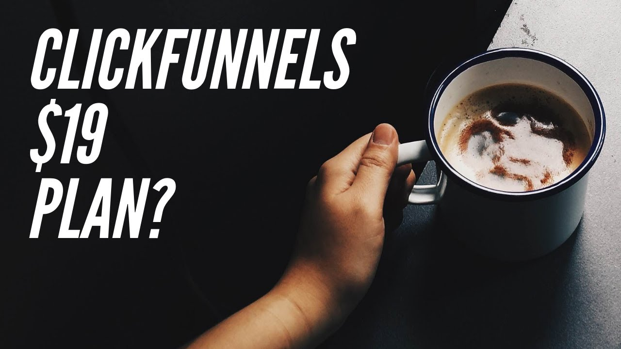 Indicators on Clickfunnels $19 Plan You Need To Know