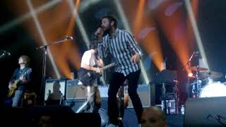 Kasabian - wasted (Estadio Obras)