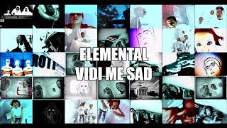 Elemental - Vidi me sad [Official Video]