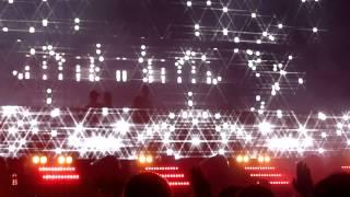 Calvin Harris - Iron - Stereosonic Sydney 2012