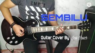 SEMBILU (Ella) - Guitar Cover
