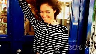 Cande Vetrano en Chicas en New York parte 1