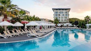 Обзор отеля White City Resort Hotel Отель WHITE CITY RESORT 5 White City Resort Hotel