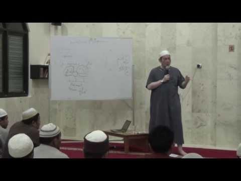 Belajar Bahasa Arab 001