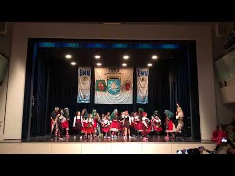 Jumping Fitness Albstadt / Let's Dance Kids / Pirates / Schalksburghexen/ Macarena mal anders