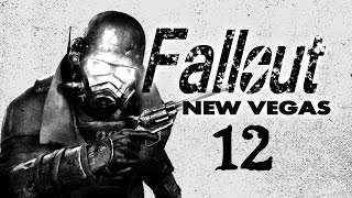 Fallout New Vegas Play 12 - Back Tracks