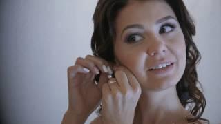 Свадебный клип Андрея и Алены
