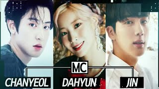 BTS's Jin, EXO's Chanyeol, & TWICE's Dahyun To Host 2018 KBS Song Festival; More Performers Revealed