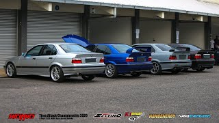 More Malaysia BMW E36 in Motorsports!