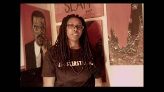 Slam Anderson - You are the Dream