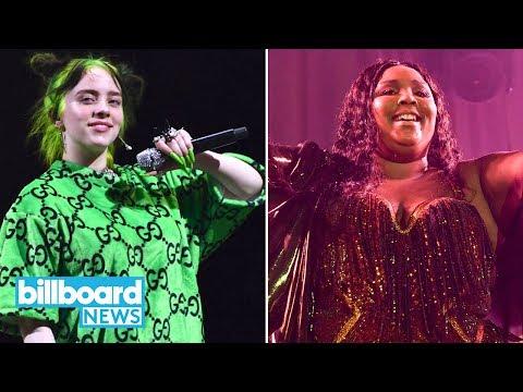 2019 Grammy Awards: The Full List Of Nominees    Billboard News