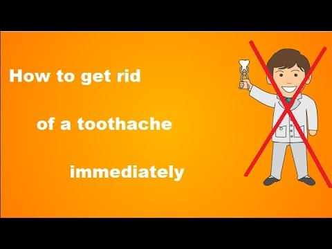 Home Remedies For Tooth Pain [STOP] How To Get Rid Of Tooth Pain ...