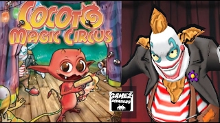 COCOTO: Magic Circus! Arcade Light Gun Game! Shooting Gallery Game! Part 4