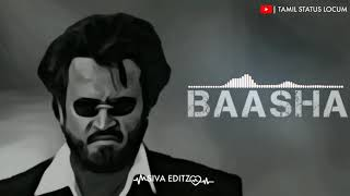 Baasha BGM mix   Thalaivar status   Allan Pretham   #shorts